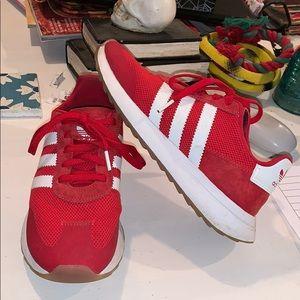 Adidas women's size 7